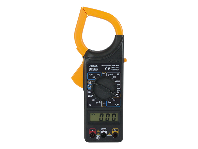 Multimeter DT266 XTREME