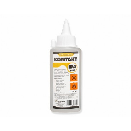 Kontakt IPA 100ml - Isopropanol