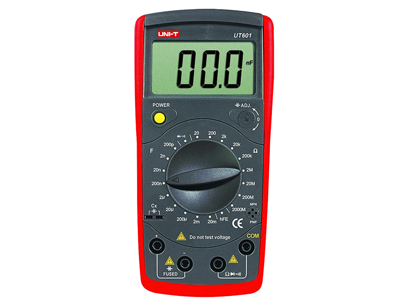 Multimeter UT601
